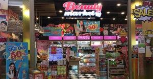 Beauty Market Ayutthaya City Park