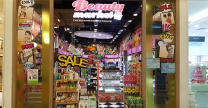 Beauty Market Fashion Island